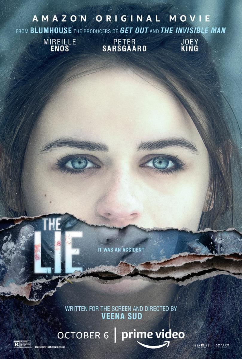 EL ENGANO (THE LIE) (2020) [BLURAY 720P X264 MKV][AC3 5.1 CASTELLANO] torrent